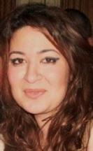 Linda Kalladjou