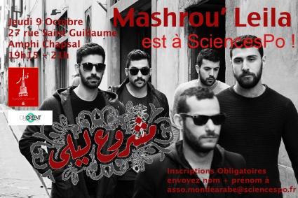 MashrouLeila
